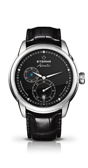 Eterna Adventic Watch