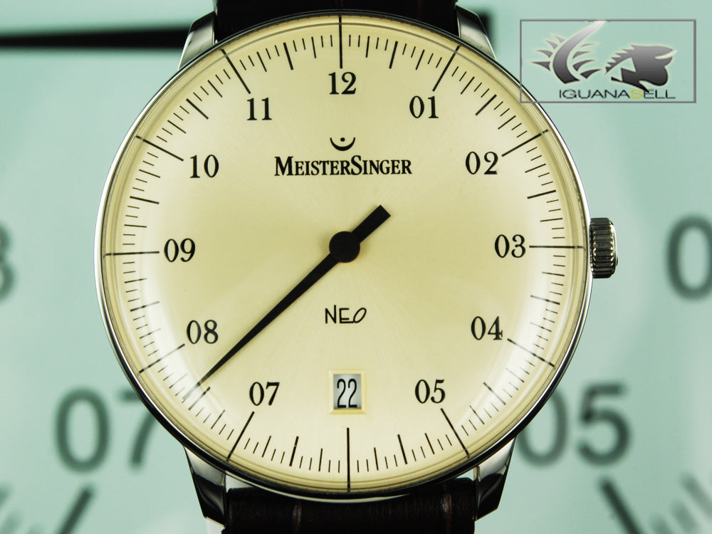 Meistersinger NEO Automatic Watch