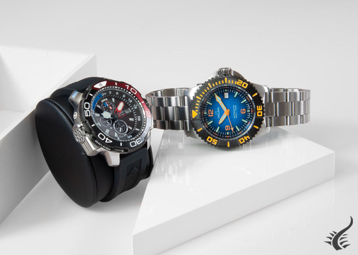 diver watches