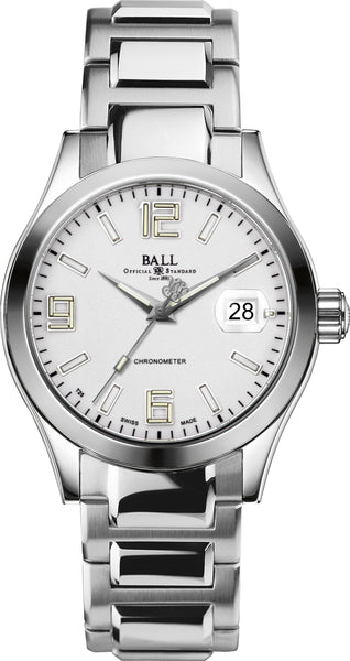 Ball Engineer II Pioneer watch
