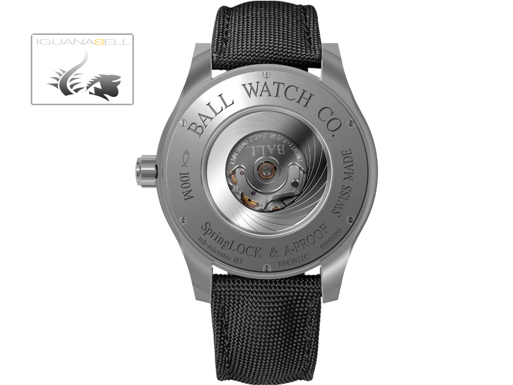 Ball Engineer II Magneto S Watch
