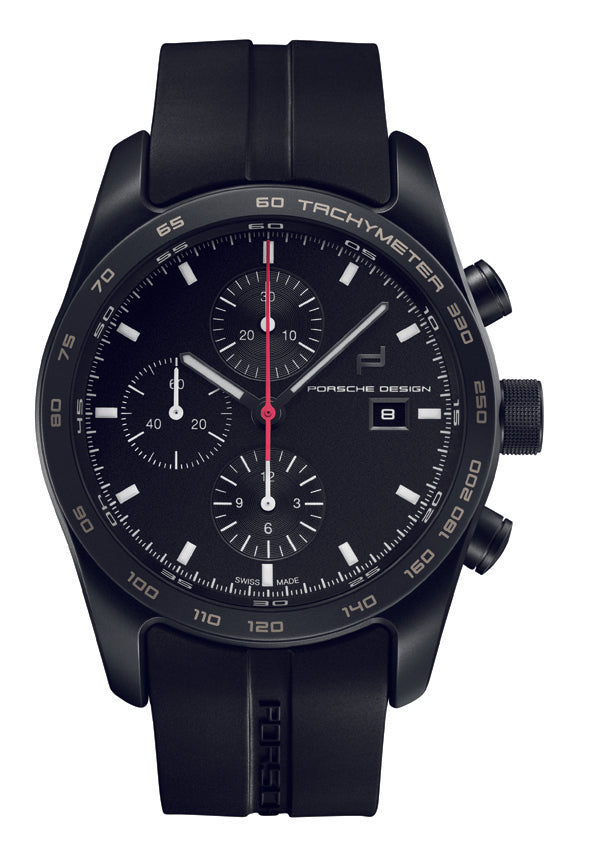 Porsche Design Timepiece Nº1 Limited Edition Watch