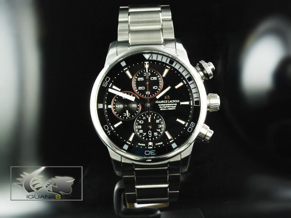 Maurice Lacroix Pontos S Watch