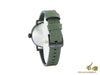 AVI-8 Lancaster Bomber Cocktip Edition Quartz Watch, Green, 43 mm, AV-4067-03