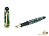 Aurora 888 Saturno Fountain Pen, Auroloide, Limited Edition, 888-SA