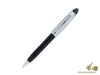 Aurora Ipsilon Ballpoint pen, Resin, Chrome trim, B31CD Aurora Ballpoint pen