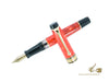 Aurora Optima 365 2019 Fountain Pen, Coral red, Limited Edition, 996-LCO