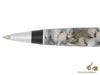 Aurora Optima Ballpoint pen, Auroloide, Chrome trim, 998-CGA