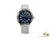 Ball Fireman NECC Automatic Watch, Ball RR1103, Blue, 42mm, Steel bracelet