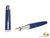 Caran d´Ache Léman Blue Night Matt Fountain Pen, Matt Lacquer, 4799.449 Fountain Pen