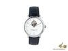 Frederique Constant Slimline Heart Beat Automatic Watch, FC-312, FC-312S4S6