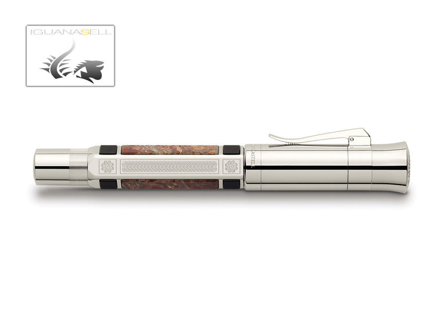 Graf von Faber-Castell Fountain Pen of the Year 2014, Catherine Palace