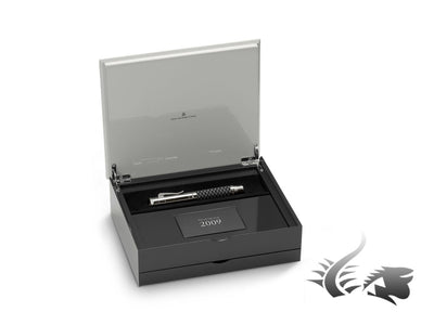 Graf von Faber-Castell Pen of the Year 2009 Fountain Pen, Horsehair
