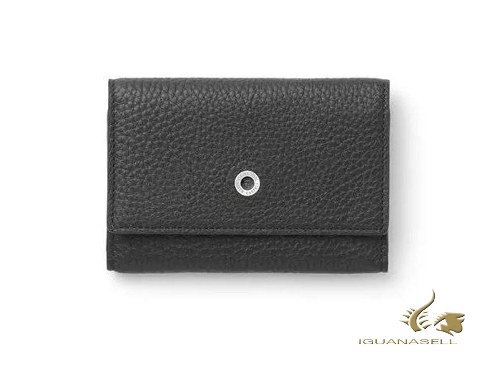 Graf von Faber-Castell Cashmere Credit card holder, Leather, 1 Card, 118699 Credit card holder