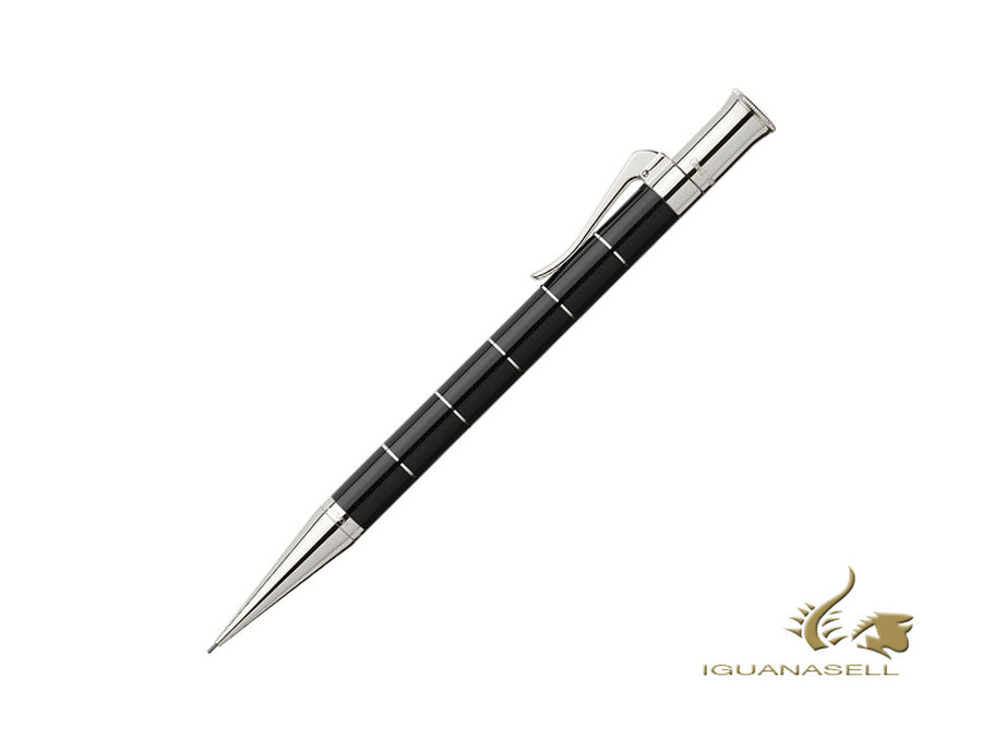 Graf von Faber-Castell Classic Anello Mechanical pencil, Black, 0.7 mm. Graf von Faber-Castell Mechanical pencil