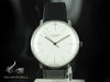 Junghans Max Bill Automatic Automatic Watch, J800.1, 38mm, White, 027/3501.00