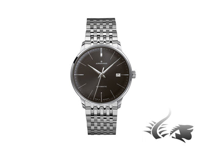 Junghans Meister Classic Automatic Watch, J820.2, 38,4mm, Grey, 027/4511.44