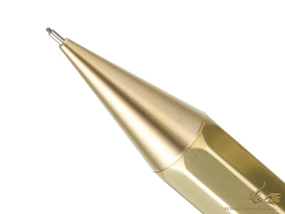 Kaweco Special Mechanical pencil, Brass, Polished, 0.7 mm., 10001387