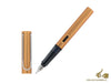 Lamy Al-star Bronze 2019 Fountain Pen, Special edition Lamy Fountain Pen
