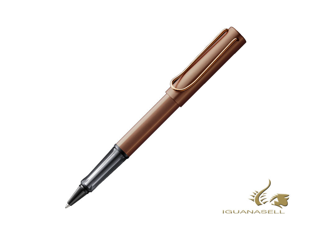 Lamy LX marron Rollerball pen, Brown, Special edition, 1334048