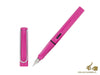 Lamy Safari Fountain Pen, Plastic, Rose, 1323774 Lamy Fountain Pen