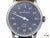 "Meistersinger N1 City Edition ""Madrid"" Manual Watch, Blue, Limited Edition"