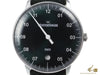 Meistersinger Neo Automatic Watch, ETA 2824-2, 36mm. Leather strap, Green