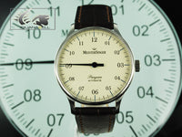 Meistersinger Pangaea Automatic Watch, 40mm. ETA 2892-A2, PM903