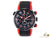 Momo Design Diver Pro Quartz watch, Stainless Steel 316L, Chronograph, 47mm.