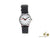 Mondaine Classic Pure Quartz watch, White, 30mm, A658.30323.16OM