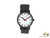 Mondaine Essence Quartz Watch, Ecological - Recycled, White, 41mm, MS1.41110.RB
