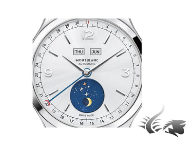 Montblanc Heritage Chronométrie Vasco Da Gama Automatic Watch, Special Edition