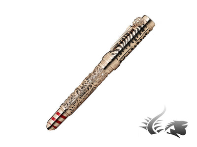Montblanc Patron of Art Peggy Guggenheim Fountain Pen, Limited Edition