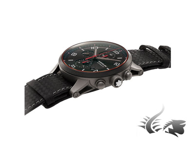 Montblanc TimeWalker Urban Speed Chronograph E-Strap Automatic Watch
