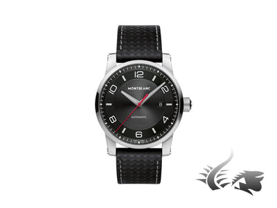 Montblanc TimeWalker Urban Speed Date Automatic Watch, Black, 42mm, 113877