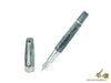 Montegrappa Extra Otto Fountain Pen, Celluloid, Limited Ed. ISE8T-CL Montegrappa Fountain Pen