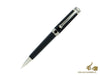 Montegrappa Nero Uno Mechanical Pencil - Black Resin Montegrappa Mechanical pencil