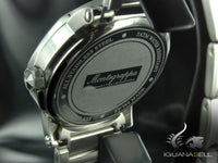 Montegrappa Parola Watch - Cal. Ronda 515 Quartz - Swiss Made