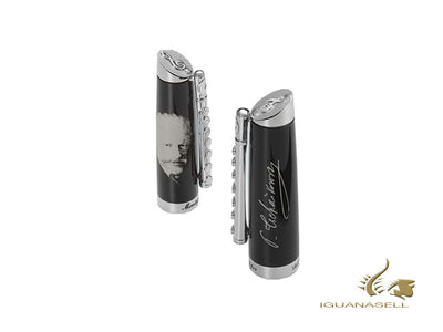 Montegrappa Tchaikovsky White Swan Rollerball pen, Limited Edition, ISTSNRAH