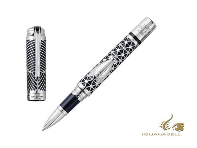 Montegrappa UEFA Champions League Best of the Best Limited Edition Rollerball Montegrappa Rollerball pen