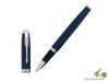 Parker IM Rollerball Pen, Lacquer, Chrome Trim, Blue, 1931661