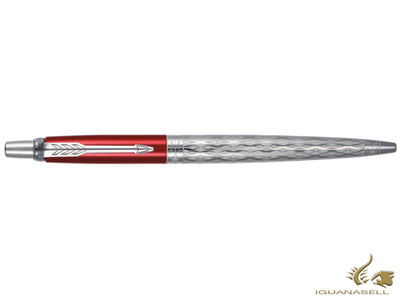 Parker Jotter London Architecture Ballpoint Pen, Lacquer, Red, Special Edition