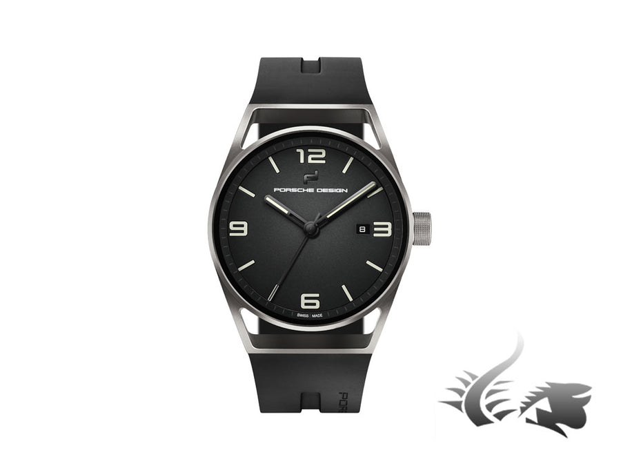 Porsche Design 1919 Datetimer Eternity Automatic Watch, 6020.3.01.003.06.2