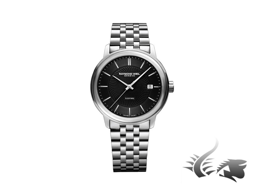 Raymond Weil Maestro Automatic Watch, 39,5 mm, Day, 2237-ST-20001 Raymond Weil Automatic Watch