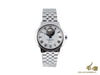 Raymond Weil Maestro Automatic Watch, Silver, 39,5 mm, Steel bracelet