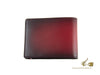S.T. Dupont Atelier Rubis Wallet, Burgundy, Leather, 6 Cards, 190420