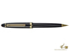 Sailor 1911 Standard Series Mechanical pencil, Resin, Gold trim, 21-0503-520