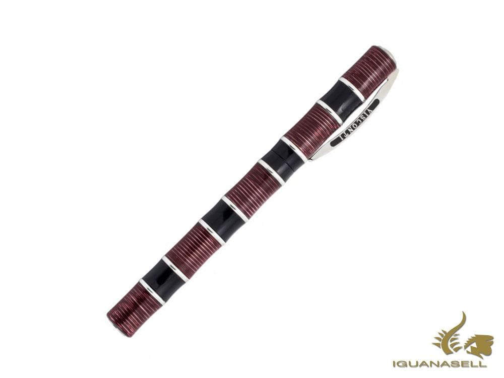 Visconti Asia Limited Edition Fountain Pen, Red, KP99-05-03 Fountain Pen