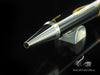 Visconti Manhattan Ballpoint pen, Resin, Black, Limited Edition, 60273