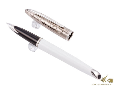 Waterman Carène Contemporary Fountain Pen, Lacquer, PVD, S0944660